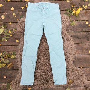 J Brand juniper skinny leg jeans - size 30